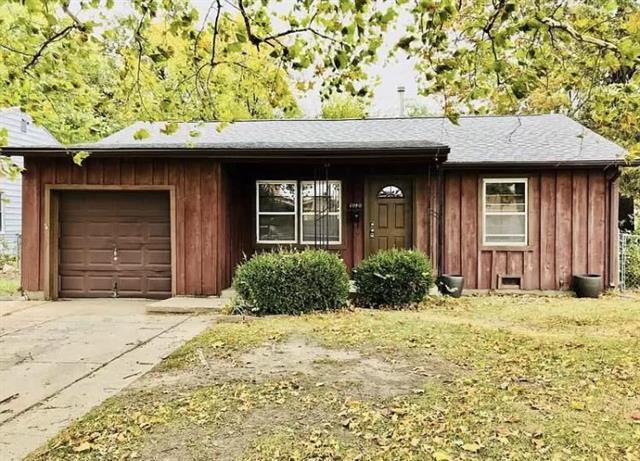 For Sale: 1040 S Edgemoor St, Wichita KS