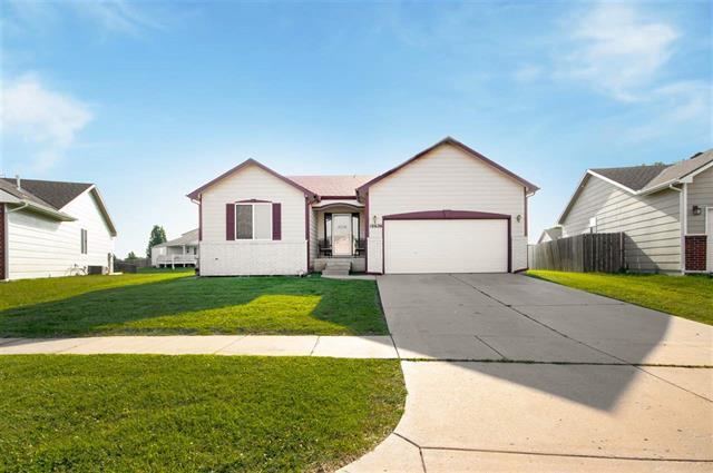 For Sale: 10626 E Fawn Grove St, Wichita KS
