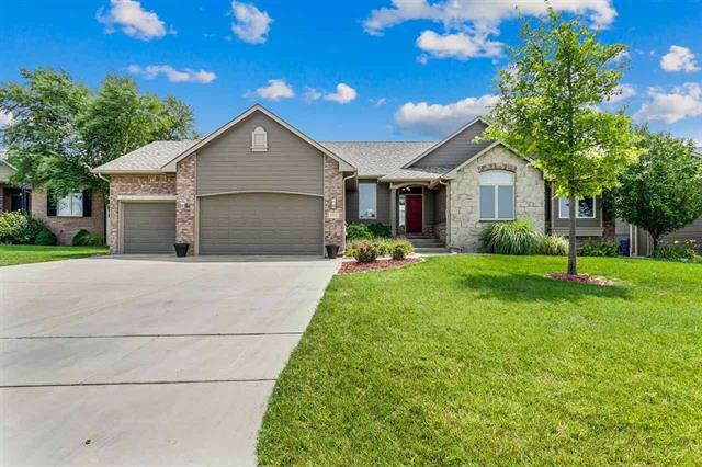 For Sale: 13822 E Camden Chase Ct, Wichita KS