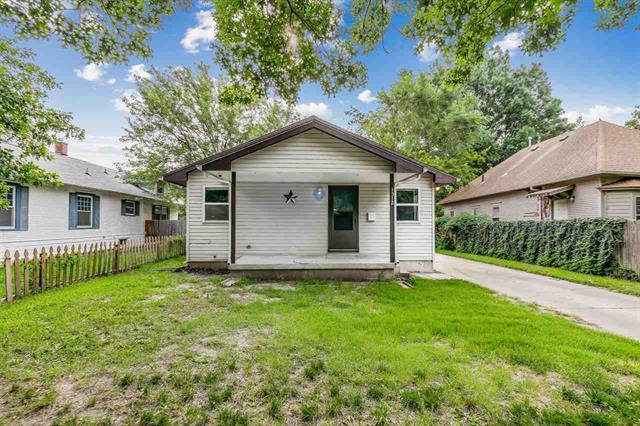 For Sale: 1512 S Wichita, Wichita KS