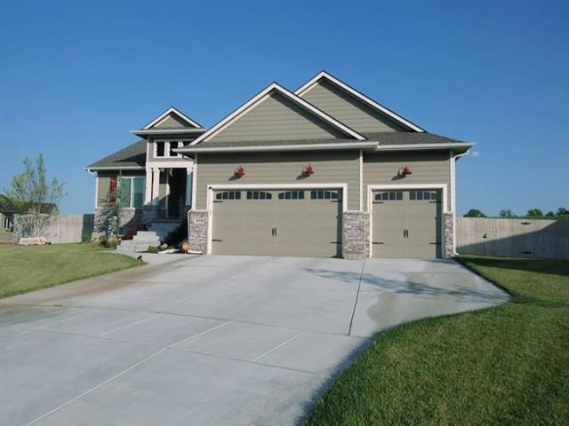 For Sale: 6029 W Kollmeyer Ct., Wichita KS