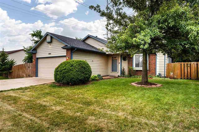 For Sale: 10311 E MORRIS ST, Wichita KS