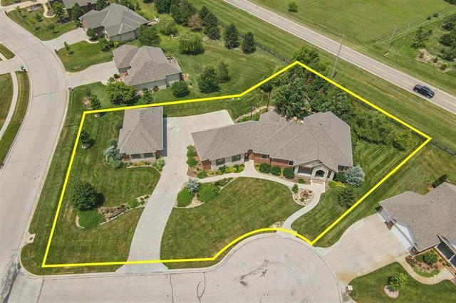 For Sale: 13506 E BUCKSKIN CT, Wichita KS