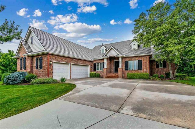 For Sale: 1824 N Paddock Green Ct, Wichita KS