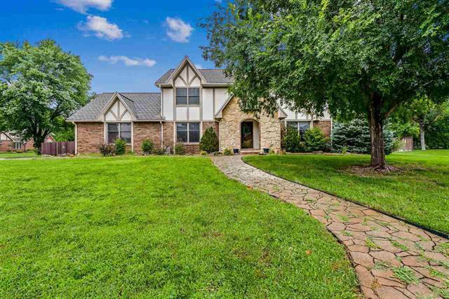 For Sale: 14510 E Sharon Lane, Wichita KS
