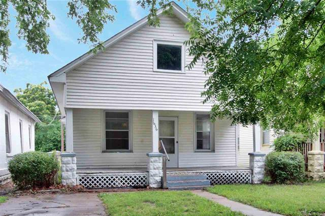 For Sale: 1636 E Ellis, Wichita KS