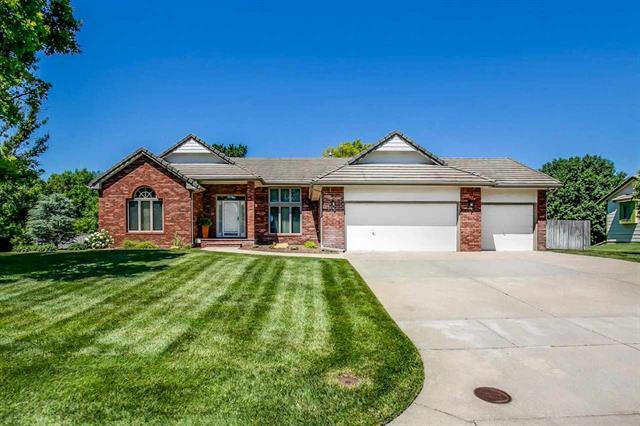 For Sale: 1001 S STAGECOACH ST, Wichita KS