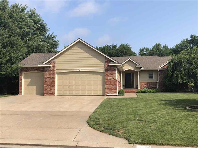 For Sale: 15108 W Moscelyn St, Wichita KS