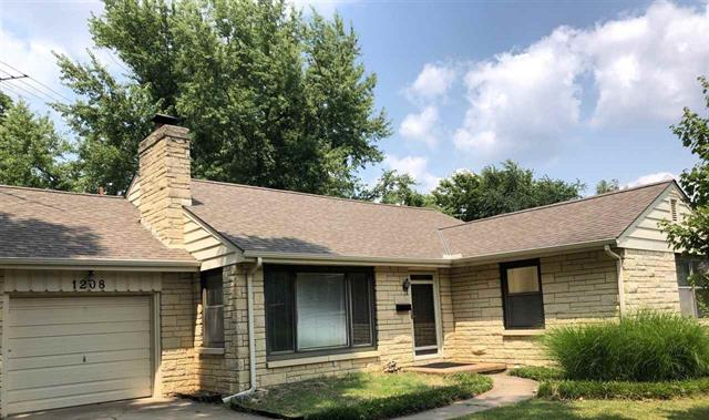 For Sale: 1208 E 12TH AVE, Winfield KS