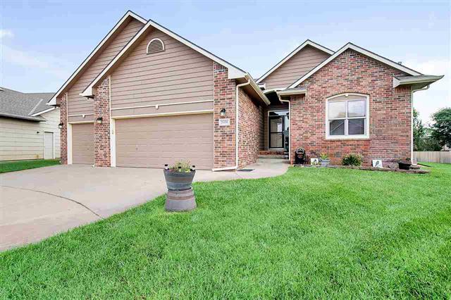 For Sale: 3406 N SANDPLUM CIR, Wichita KS