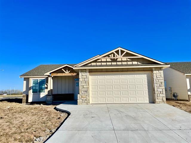 For Sale: 1269  Park Glen Ct, Clearwater KS