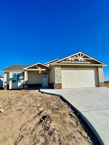 For Sale: 1265  Park Glen Ct, Clearwater KS