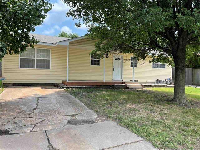 For Sale: 3348 S Chase, Wichita KS