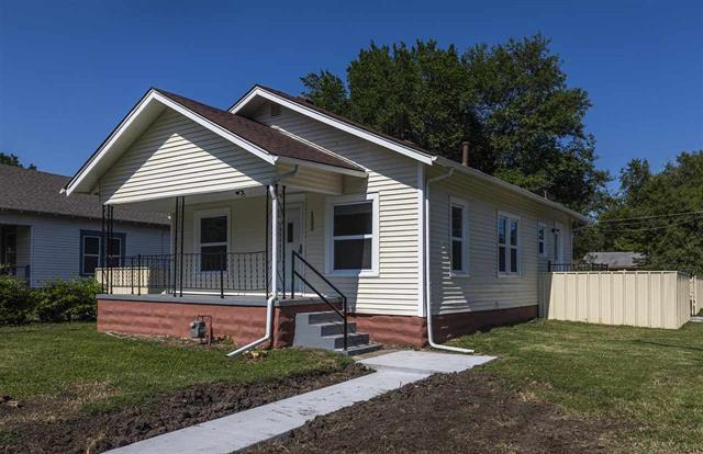 For Sale: 1500 N Grove Ave, Wichita KS