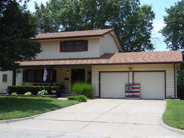 For Sale: 1739 N Kessler Ave, Wichita KS