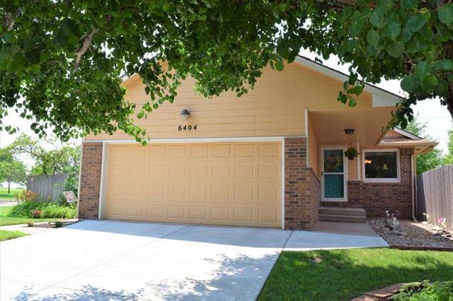 For Sale: 6404 E Pepperwood Ct, Wichita KS