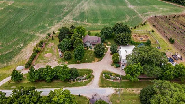 For Sale: 19723 SW River Valley Rd, Douglass KS