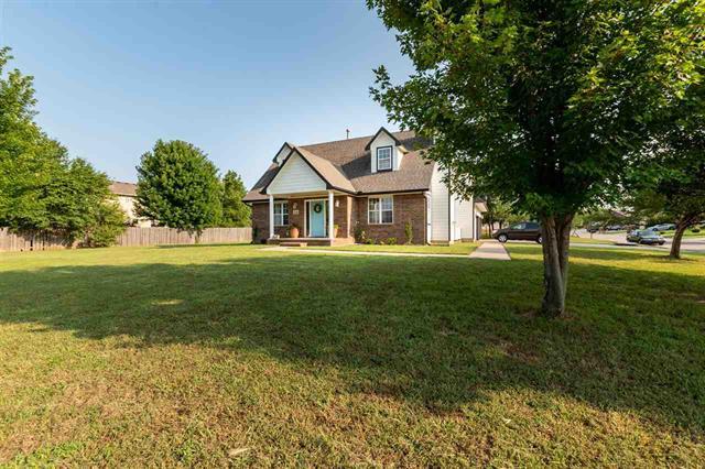 For Sale: 15420 E ZIMMERLY ST, Wichita KS
