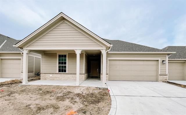 For Sale: 4031 N Solano Cir, Wichita KS
