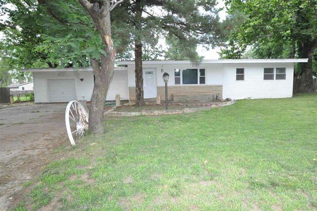 For Sale: 1012 W MONA ST, Wichita KS