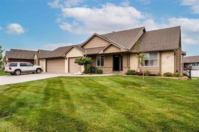 For Sale: 1426 S Sierra Hills St., Wichita KS