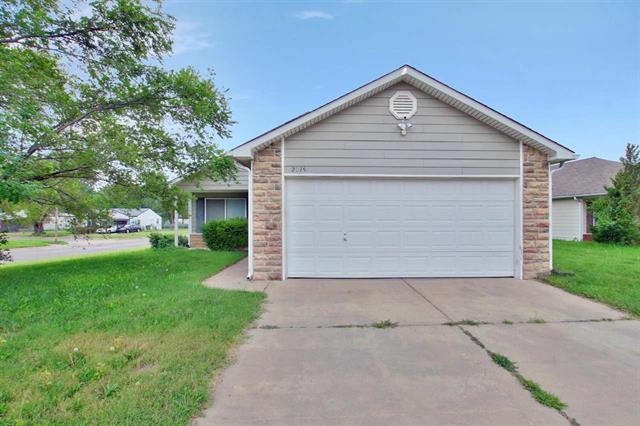 For Sale: 2719 E Conquest St, Wichita KS