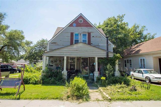 For Sale: 1047 S WICHITA ST, Wichita KS
