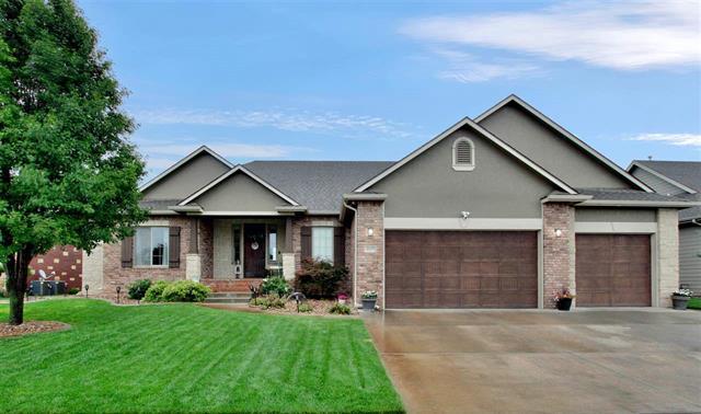 For Sale: 4617 W EMERALD BAY ST, Wichita KS