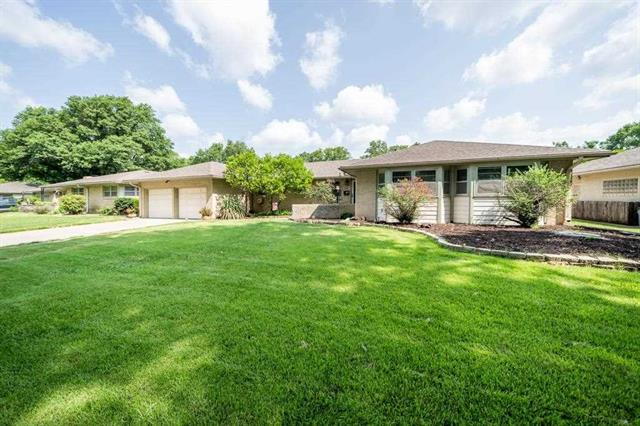 For Sale: 6302  MARJORIE ST, Wichita KS