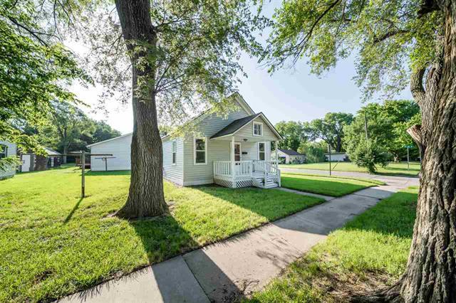 For Sale: 620  Old Main Street, Newton KS