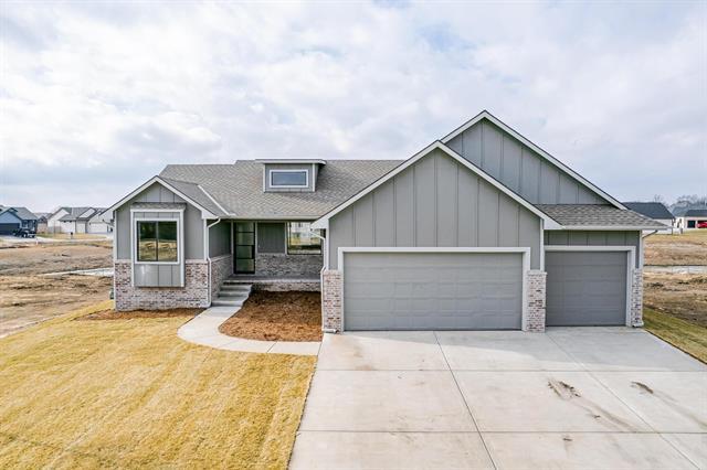 For Sale: 5113 N Delaware St, Wichita KS