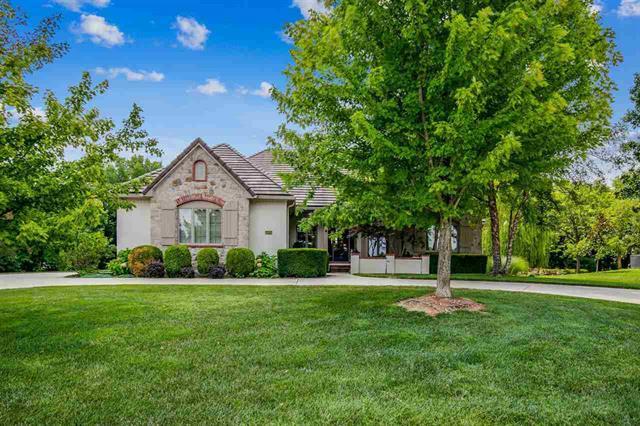 For Sale: 14435 E 9TH ST N, Wichita KS