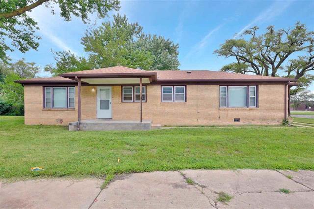 For Sale: 1249 N Oliver Ave, Wichita KS
