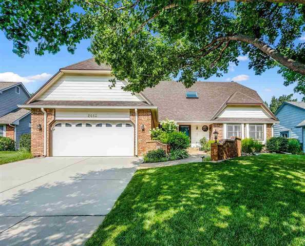 For Sale: 2613 N CRANBERRY ST, Wichita KS