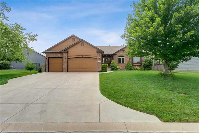 For Sale: 719 W Putter Ct, Andover KS