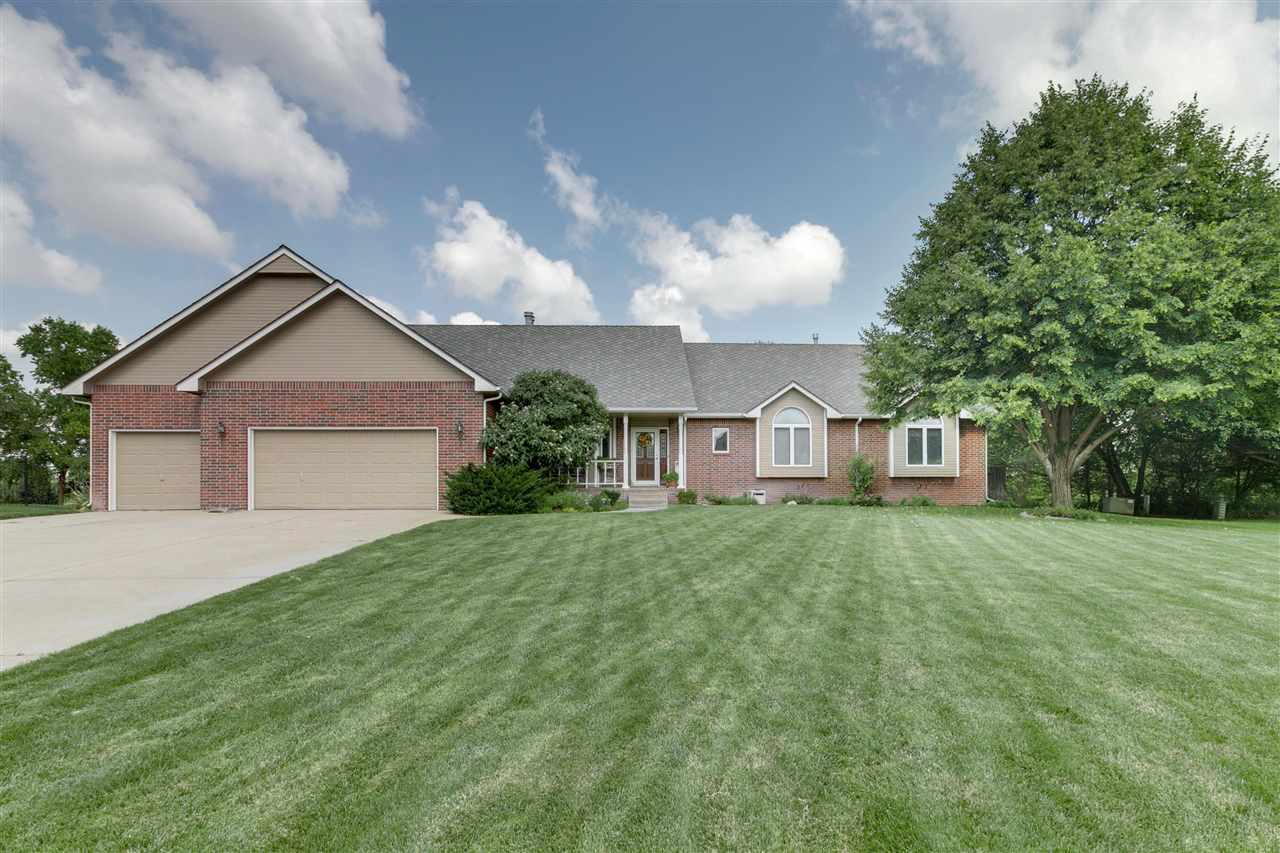 One of a kind home!  This updated and well maintained beauty is ready to be your dream home.  The sp