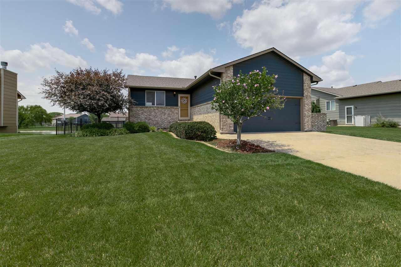 Back on market! Buyer financing fell through! This beautiful home is located in the Silverton Additi