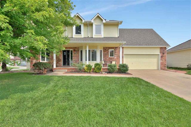 For Sale: 152 N Parkdale, Wichita KS