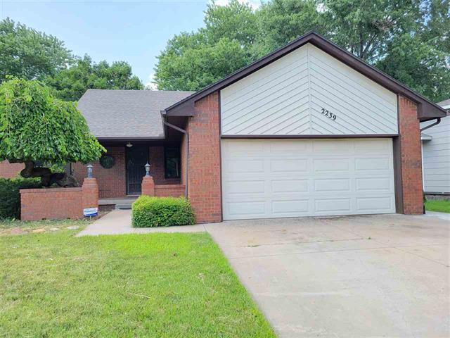 For Sale: 2239 S Linden St, Wichita KS