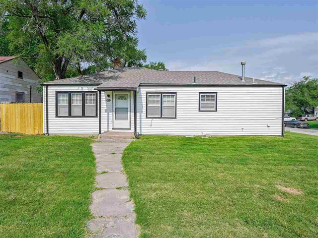 For Sale: 653 N Battin St, Wichita KS