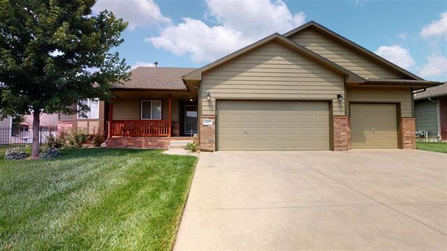 For Sale: 1417 N Kentucky Ln, Wichita KS