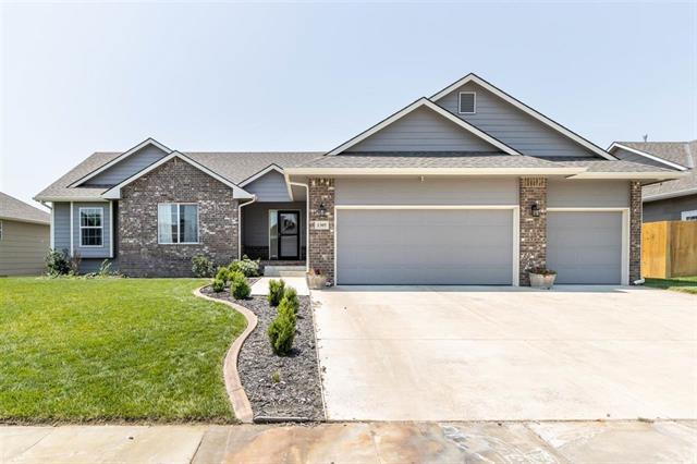 For Sale: 1305 S Gateway St, Wichita KS