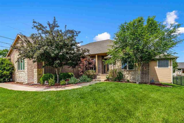For Sale: 1803 N PECKHAM CIR, Wichita KS