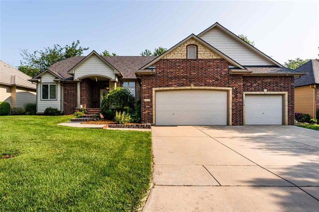 For Sale: 8210 W MEADOW PASS, Wichita KS