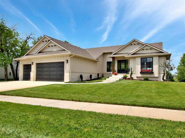 For Sale: 6318 W Driftwood St, Wichita KS