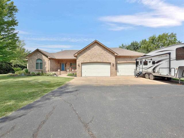 For Sale: 415 W Red Powell Dr, Derby KS
