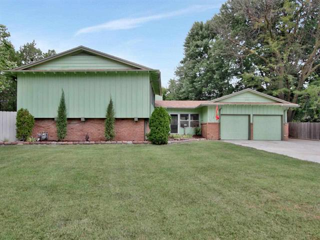 For Sale: 6202 E 10th St N, Wichita KS