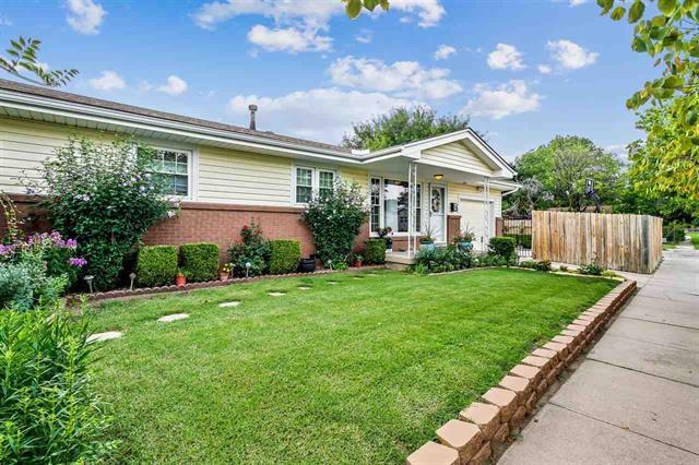 For Sale: 901 W Rita, Wichita KS