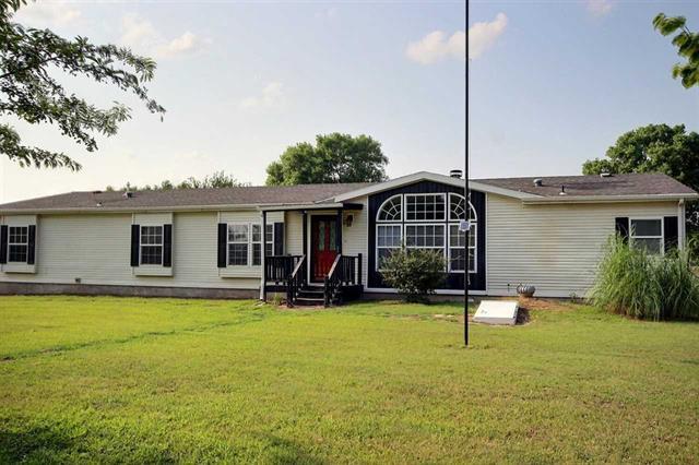 For Sale: 1726 W 123rd Ave, Milton KS