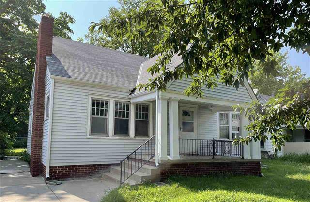 For Sale: 321 N Ash, Wichita KS